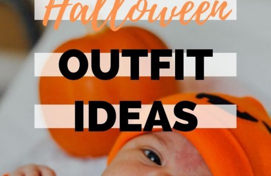 Fun Infant Halloween Outfits. Check out these halloween outfit ideas for babies, infants, and toddlers. These outfits would make great costumes for your baby!