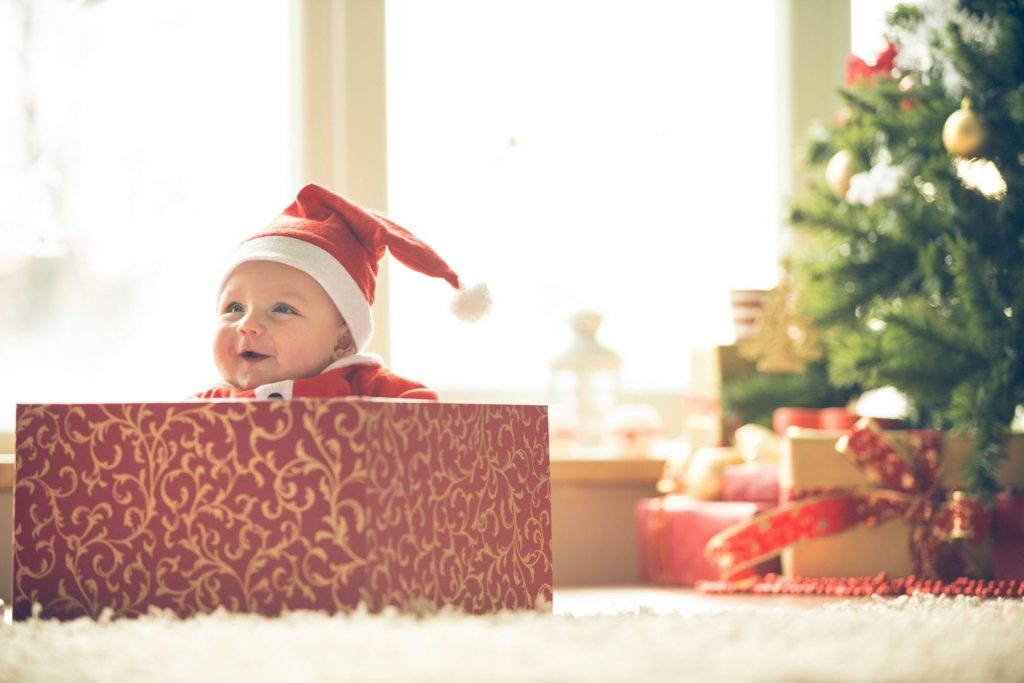 stocking stuffers for baby