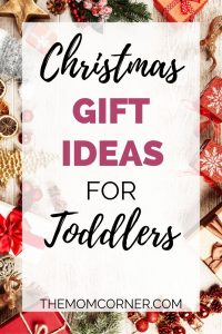 Christmas Gift Ideas for Toddlers 2018. #christmasgiftsforkids #christmasgiftideasfortoddlers #christmasgiftideasforkids #giftsforkids #giftsfortoddlers #christmasgiftideas