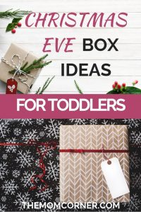 What To Put In A Toddler Christmas Eve Box Themomcorner