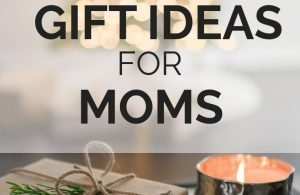 Christmas Gift Ideas for Mom. Stuck on what to get mom for Christmas? Check out this list of Christmas gifts for mom that she'll be sure to love. #christmasgiftsformom #christmasgiftideas #giftsformom #giftideas