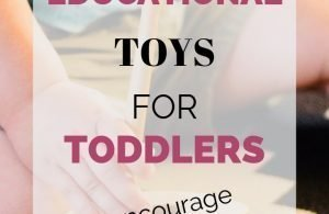 Educational Toys For Toddlers. Toys To help toddlers develop motor skills, creativity, shapes, and more. Promote your child's learning with no screen toys.