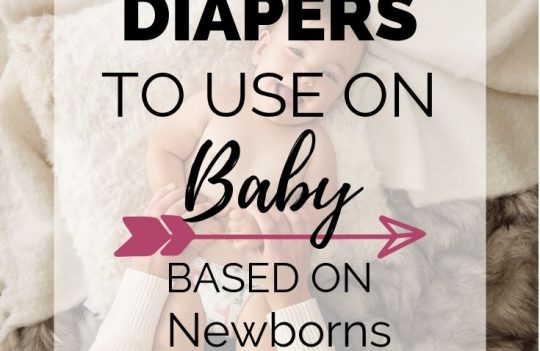 The Best Diapers for Babies. Wondering what the best disposable diapers brand is for baby? Whether you are looking for diapers that are great for newborns, sensitive skin, or on a budget, this mom's review will help you make that important decision.