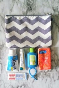 toddler diaper bag