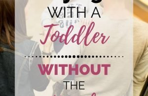 Tips For Flying With A Toddler Without The Hassle. Whether your flying with toddlers in lap or in a carseat, these tips will help make your flight an enjoyable one. Regardless of whether you fly alone with your toddler or with a companion, these tips will help you get to your destination without a grumpy toddler. Plus, get free printable packing lists for toddlers.