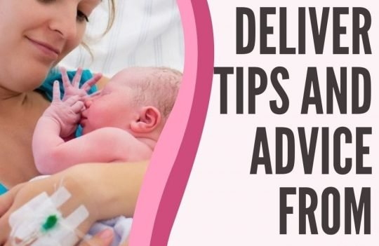9 Moms' Best Expert Advice For Easy And Successful Labor. Are you preparing for labor and delivery? These 9 real moms give their best tips and advice for an easy and successful labor for first time moms.
