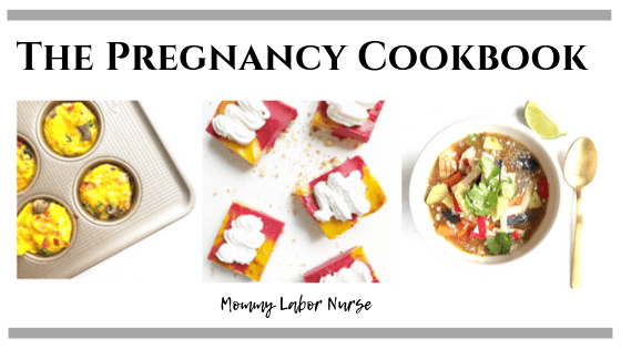 pregnancy nausea and morning sickness, pregnancy cookbook