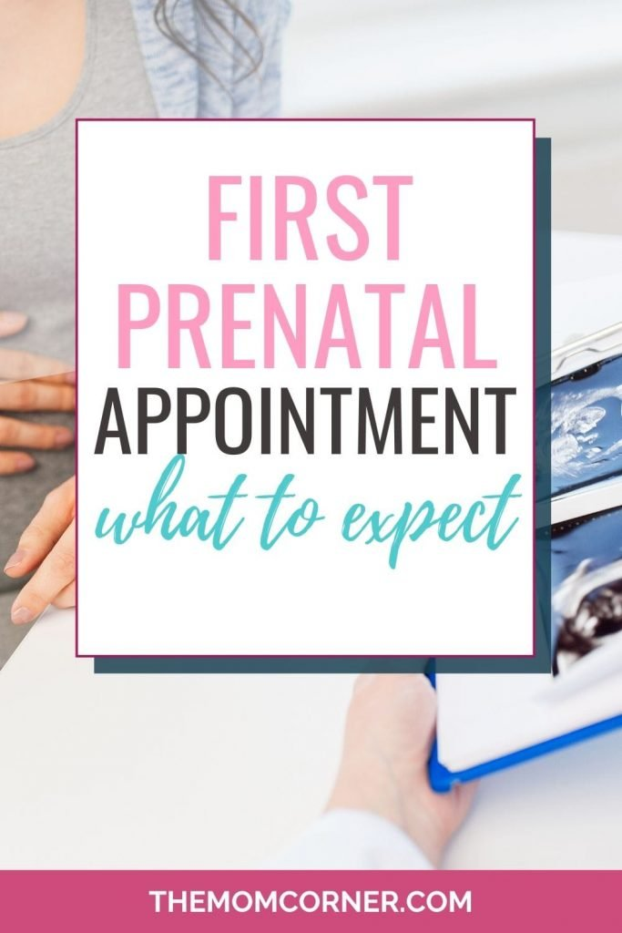 Wondering when to make your first pregnancy appointment? Or what questions to ask? Here's exactly what to expect at your first prenatal appointment, plus helpful tips to help you through it with ease.