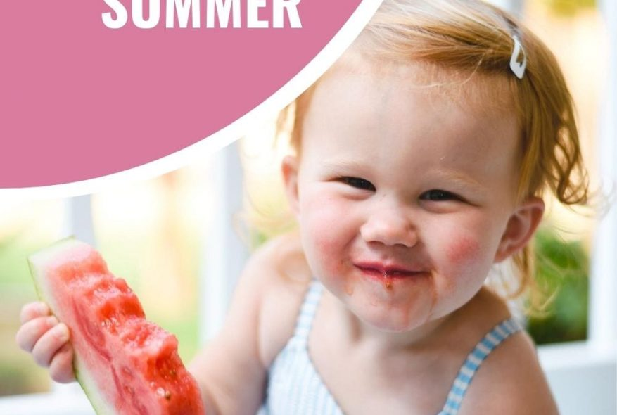 34 Amazing Toddler Activities Perfect For Easy Summer Fun