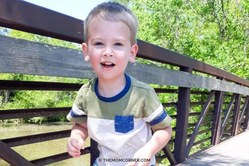 toddler activities for summer