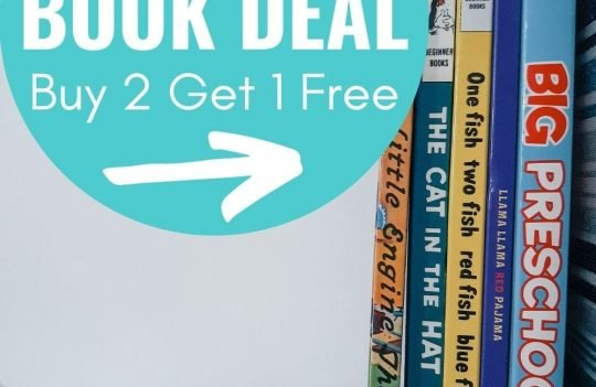 Looking for some baby books to read to your little one? Use this book deal to grab books for toddlers, babies, newborns, and little kids. This deal contains some of our favorite books for kids, and make for great story time for little ones.
