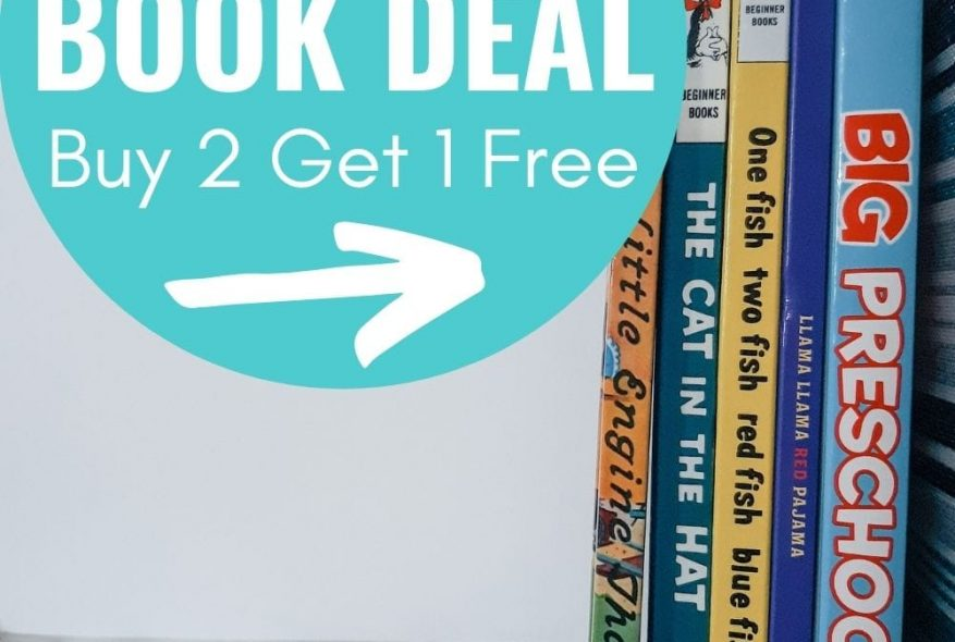 How To Save Big On These Books For Babies And Toddlers