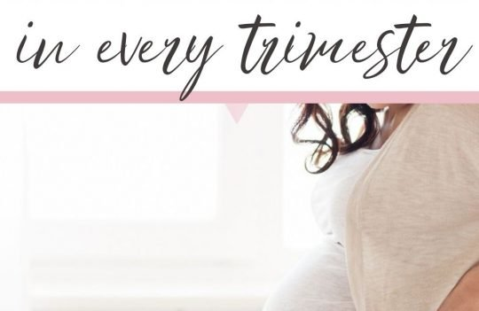 Avoid these five common mistakes during pregnancy for an easier labor and delivery, and healthy baby. Every new mom should avoid these mistakes in the first trimester, second trimester, and third trimester.