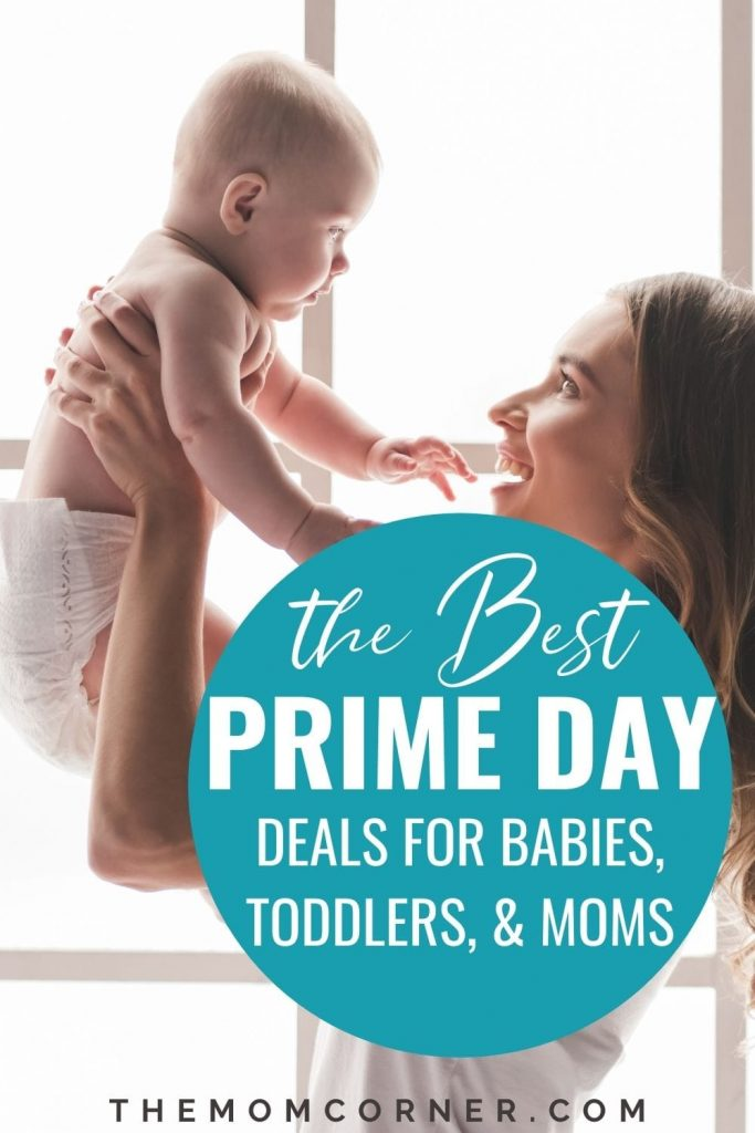 Moms can easily save a ton of money by shopping Amazon Prime Day deals. Learn how to save the most during Prime Day 2020, and get all the best deals for babies, toddlers, and moms.